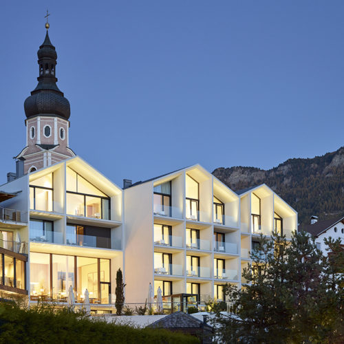 Hotel Schgaguler, Castelrotto BZ